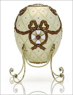 Faberzeova Jaja... - Page 2 6_the_order_of_st-george_egg